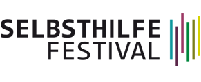 Logo Selbsthilfe Festival Berlin