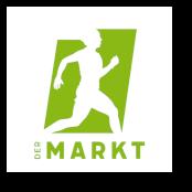 Logo DER MARKT