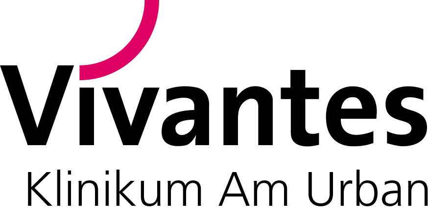 Logo Vivantes Klinikum Am Urban